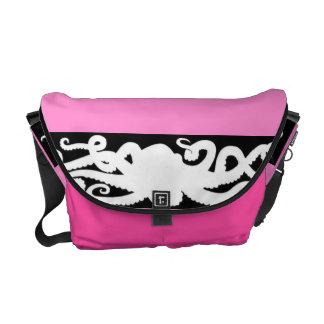 Octopus Messenger Bags