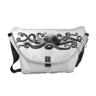 Octopus Commuter Bag