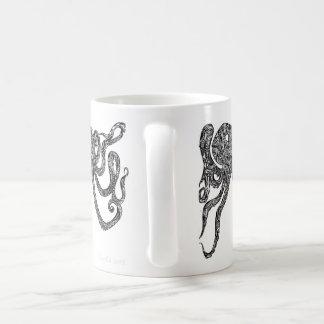 Octopus -  Mug