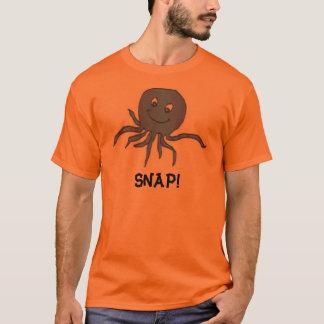 Octopus, SNAP! T-Shirt