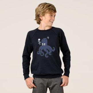 Octopus Sweatshirt