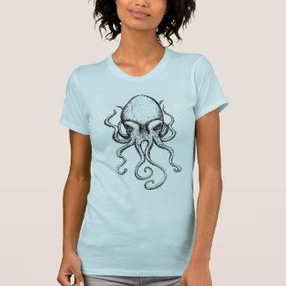 Octopus T T-Shirt