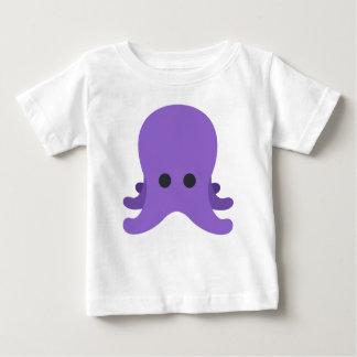 Octopuss Emoji Baby T-Shirt