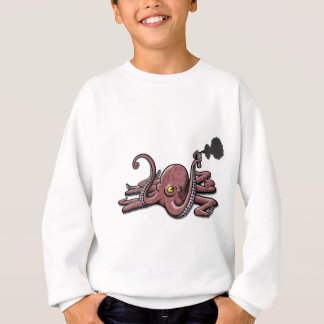 octopuss spray can sweatshirt