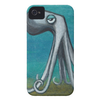 """Octosquid""_We all know one iPhone 4 Cases"