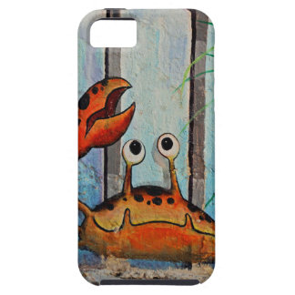 Ocypoid Crab Case For The iPhone 5