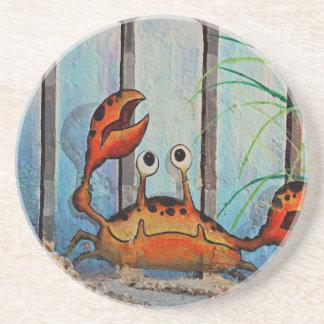 Ocypoid Crab Coaster