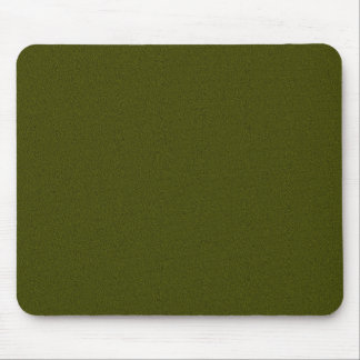 OD Green Canvas Texture Camo Mouse Pad