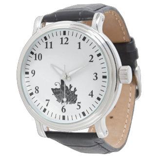 Oda butterfly watch