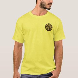 Oda Clan Seal Shirt