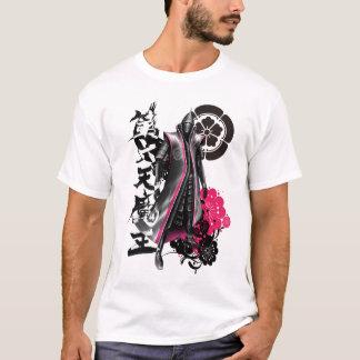 Oda Nobunaga sixth heaven devil T shirt