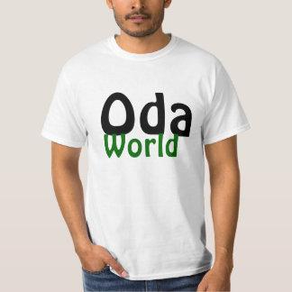 Oda World Basic T-Shirt