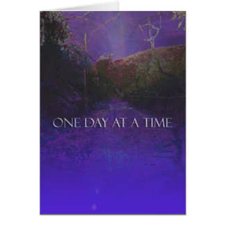 ODAT Purple Mountain Road Card