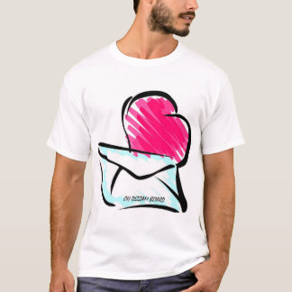 ODB - Ladies Valentines Day Edition T-Shirt