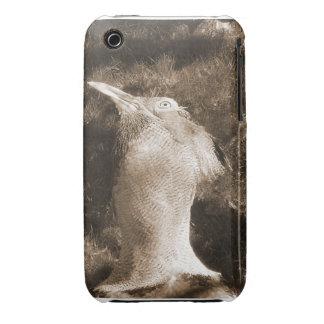 Odd Bird -Mate Case iPhone 3 Cases