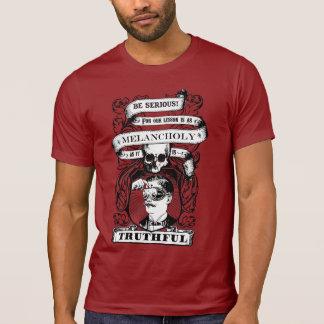 Odd Fellows Hoodwinks T-Shirt