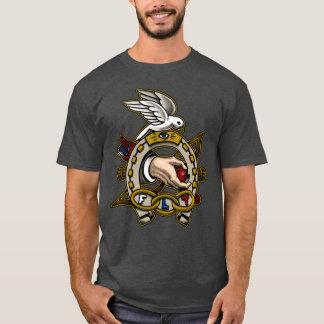Odd Fellows Symbolic Horseshoe T-Shirt
