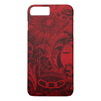 Odd Fellows Woven Tapestry iPhone 7 Plus Case