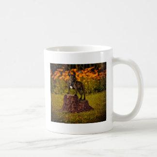 Odd friends coffee mug