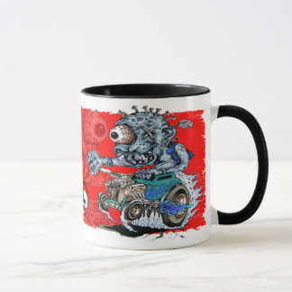 Odd Rod Cup