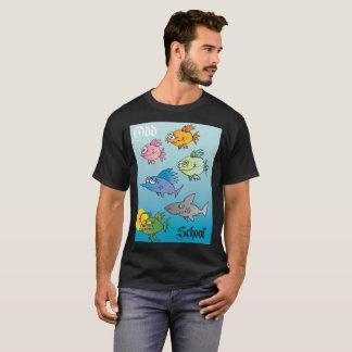 Odd School T-Shirt