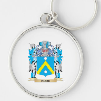 Odde Coat of Arms - Family Crest Key Chains