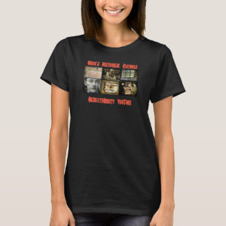 Oddie's Historical Features # 2 T-Shirt