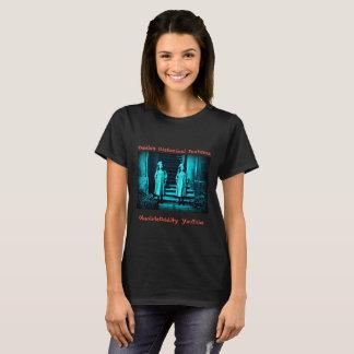 Oddie's Historical Features - Emilie Sagée T-Shirt