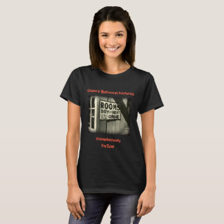 Oddie's Historical Features - Oddie's Rooms T-Shirt