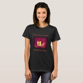 Oddie's Historical Features - Selma Alabama T-Shirt