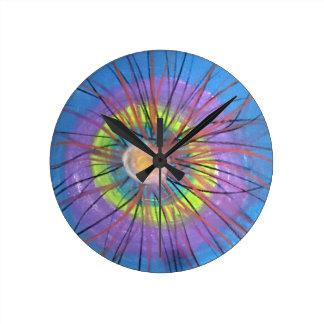 Oddly Round Clocks