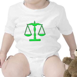 oddRex scales of justice Tshirt