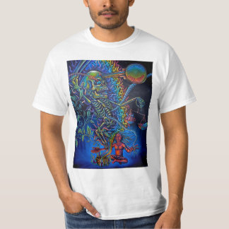 """Ode to Aya"" T-Shirt"
