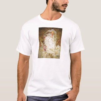 Ode To Klimt by Gustav Klimt T-Shirt