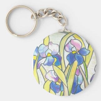 Ode to Tiffany Key Chain