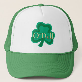 O'Dell Family Trucker Hat