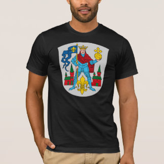 Odense Coat of Arms T-shirt