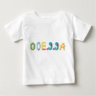 Odessa Baby T-Shirt