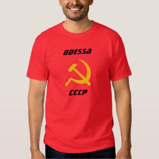 Odessa, CCCP, Odessa, Ukraine Shirt