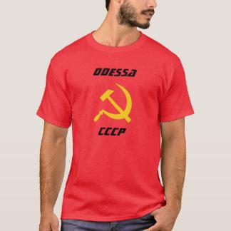 Odessa, CCCP, Odessa, Ukraine T-Shirt