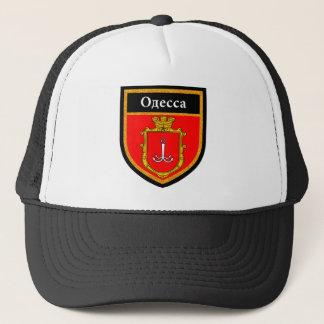 Odessa Flag Trucker Hat