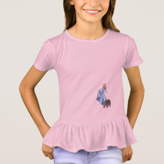 Odette and Speed Swan Princess Shirt