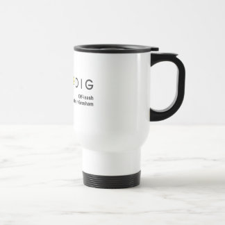 ODIG 15oz Thermal Mug