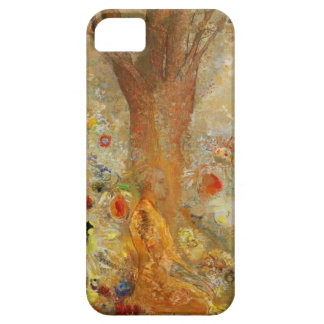 Odilon Redon Buddha In His Youth iPhone 5 Covers