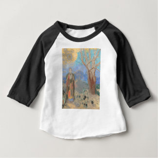 Odilon Redon: Le Bouddha, The Buddha Baby T-Shirt