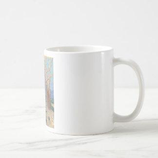 Odilon Redon: Le Bouddha, The Buddha Coffee Mug