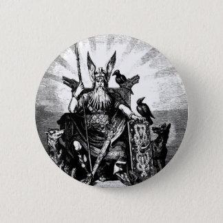 odin-2 6 cm round badge