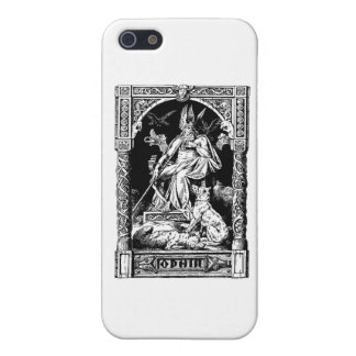 odin-5 iPhone 5/5S cover