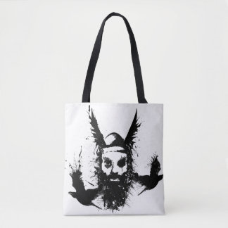 Odin All-Over Print Bag
