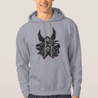 Odin - Emblem Men's Hoodie